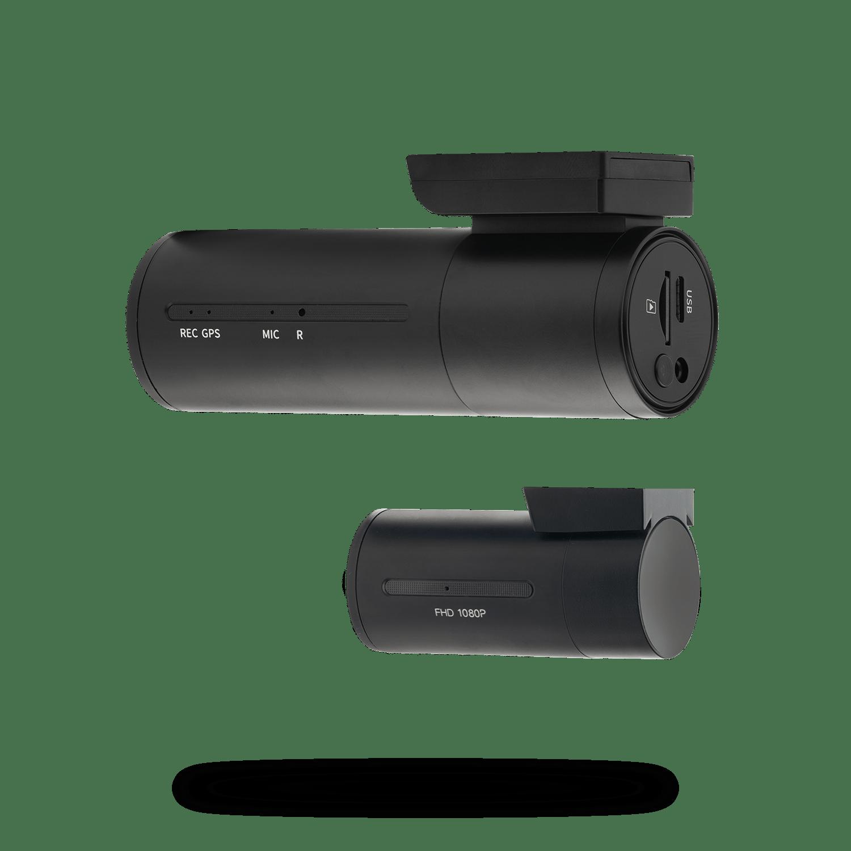 DC102 Dashcam 2CH 2K + Wi-Fi