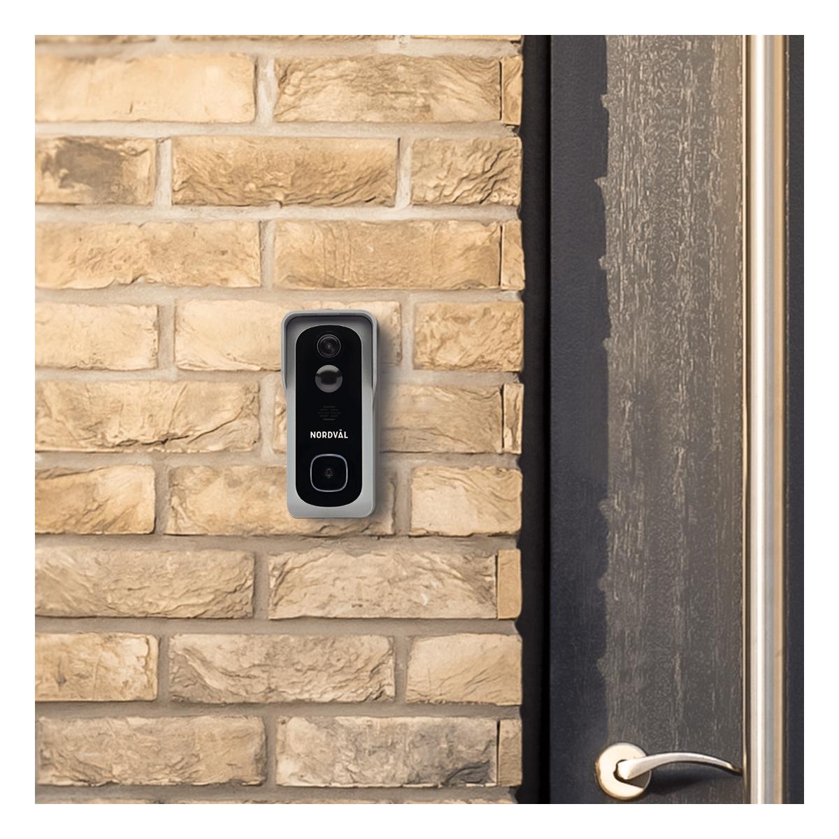 SH101 Video deurbel