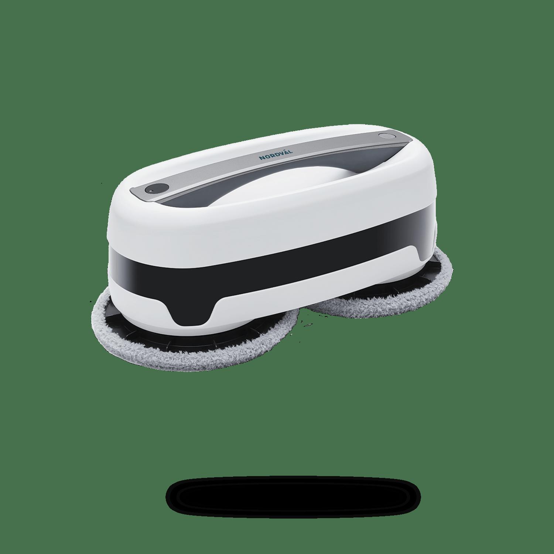 HC101 Dweil Robot
