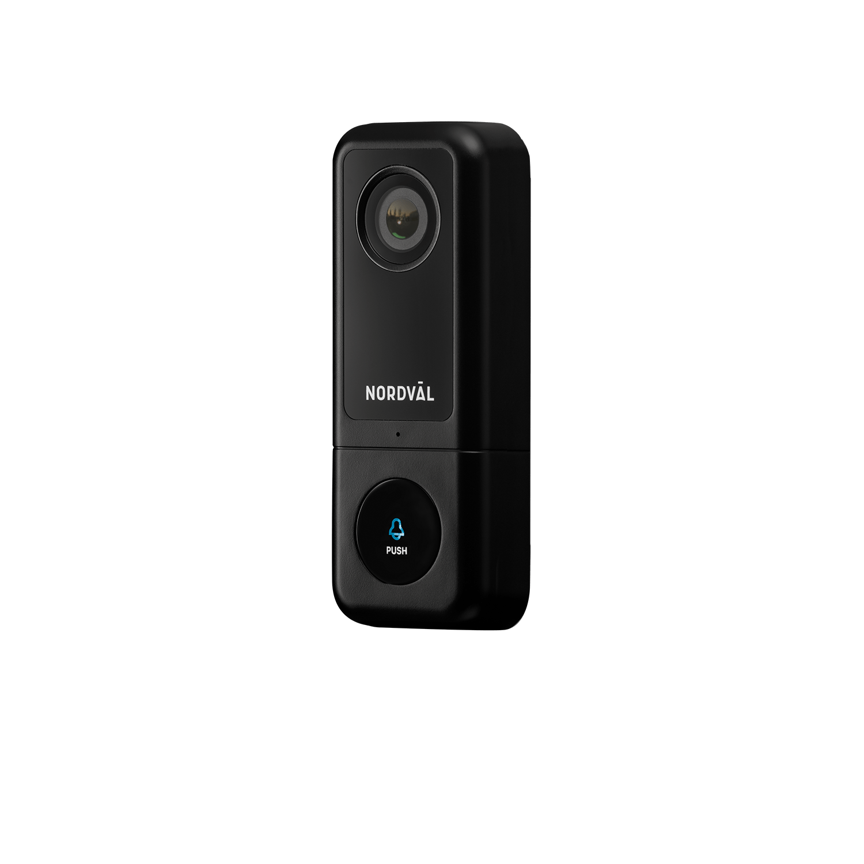SH105 Video deurbel