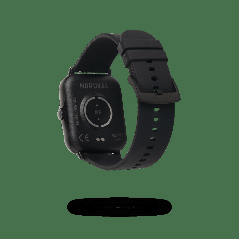 SW103B Zwart